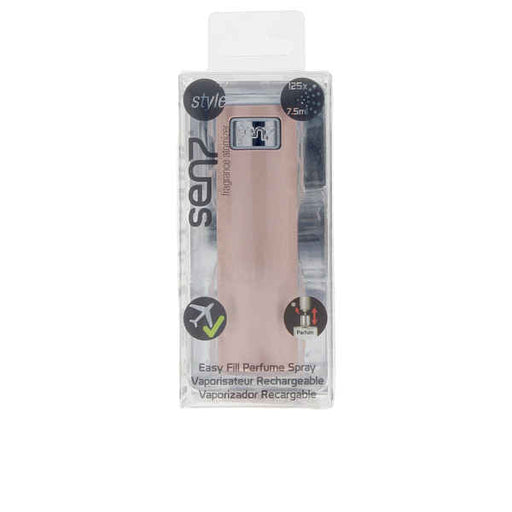 Rechargeable atomiser Style Sen7 Perfume Rose gold