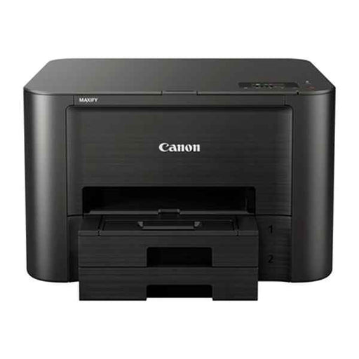 Multifunction Printer Canon MAXIFY iB4150 Wifi Black