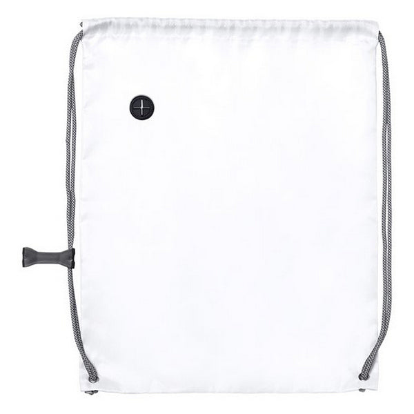 Backpack Bag with Cords and Headphone Output 145621
