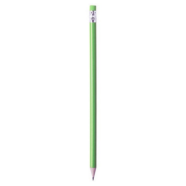 Pencil with Eraser 145643