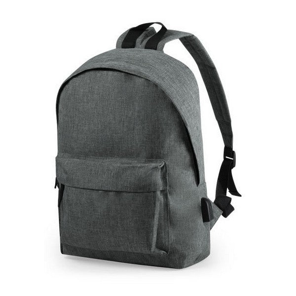 Rucksack for Laptop and Tablet with USB Output 146454