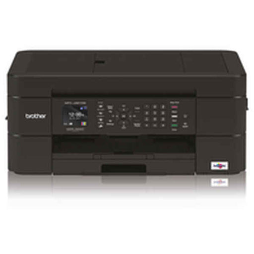 Multifunctionele printer Brother MFC-J491DW FAX WIFI (Refurbished D)