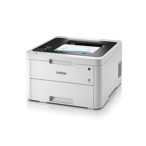 Printer Brother WIFI LED 256 MB White (Refurbished D)