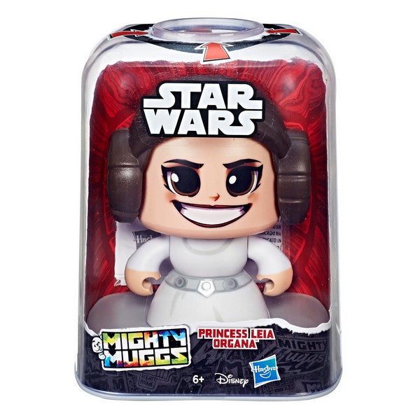 Mighty Muggs Star Wars - Lees Hasbro