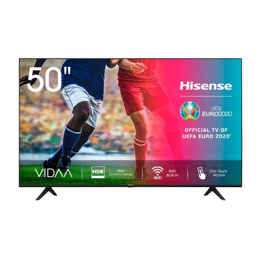 "Smart TV Hisense 50A7100F 50"" 4K Ultra HD LED WiFi"