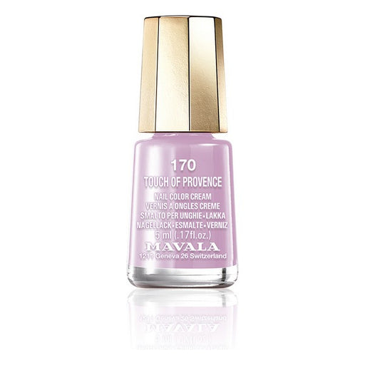 Vernis à ongles Vernis à ongles Mavala 170-touch of provence (5 ml)