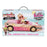Playset Lol Surprise Car-Pool Coupe Giochi Preziosi