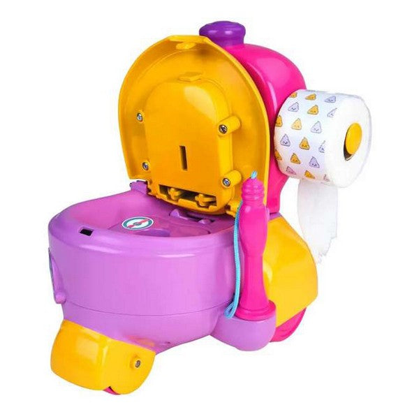 Dolls Accessories Bellies Potty Famosa