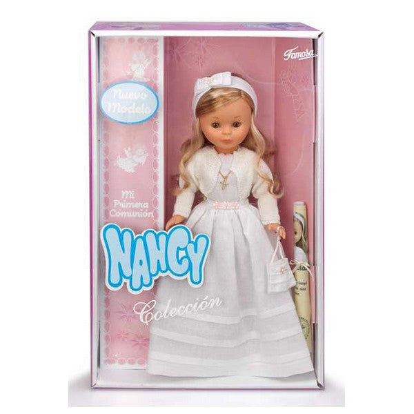 Doll Nancy Famosa (48 cm)
