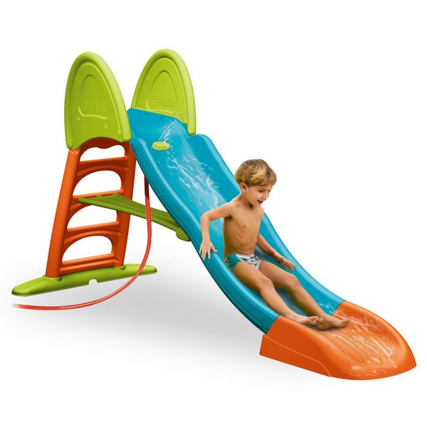 Water Slide Feber Super Mega XXL Foldable (244 x 97 x 134 cm)