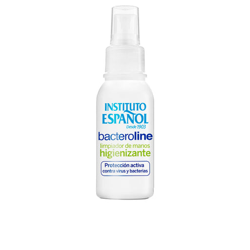 Sterilising Hand Lotion Instituto Español (80 ml)