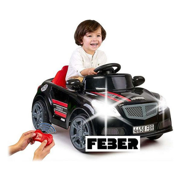 Remote-Controlled Car Twinkle 12V Feber (94  x 56 x 45 cm)