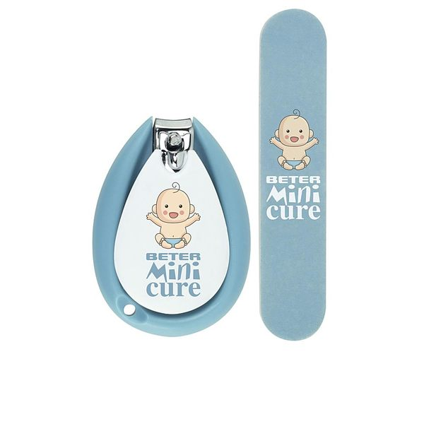 Baby Manicure Set Mini Cure Beter