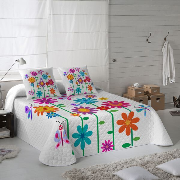 Sprei (quilt) Icehome