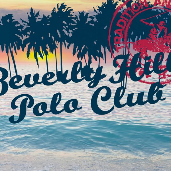 Nordic hoes Beverly Hills Polo Club Hawaii I (Bed 150)