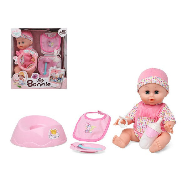 Baby Doll with Accessories Bonnie 110142