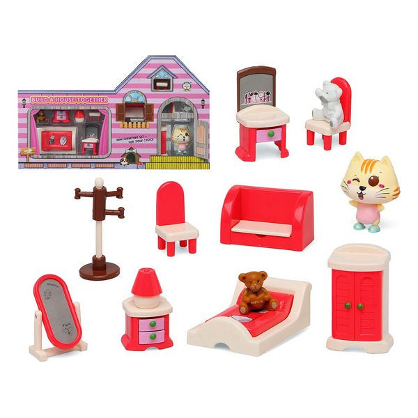 Dolls House Accessories Build Your Bedroom