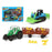 Vehicle Playset Farm 119435