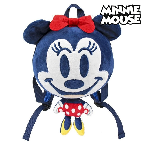 3D Child bag Minnie Mouse 72447
