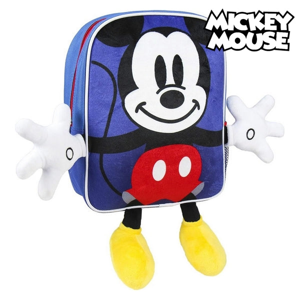 3D Child bag Mickey Mouse 78353