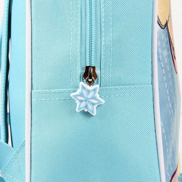 School Bag Frozen 78476