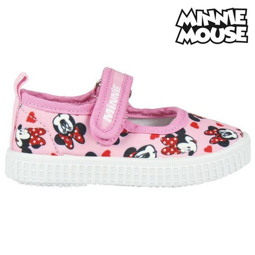 Kinder Casual Trainer Minnie Mouse 73557