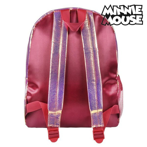 School Bag Minnie Mouse 79707