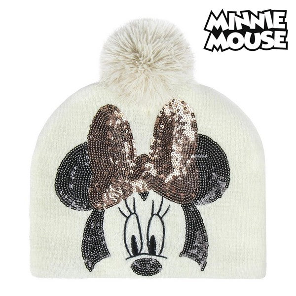 Hoed Minnie Mouse 74316 Wit