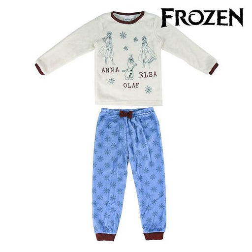 Children's Pyjama Frozen 74750 Blue White