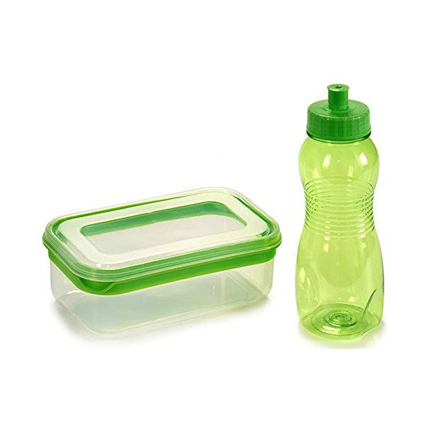 Picnic Holder and Bottle Included (6,5 x 20,5 x 19 cm)