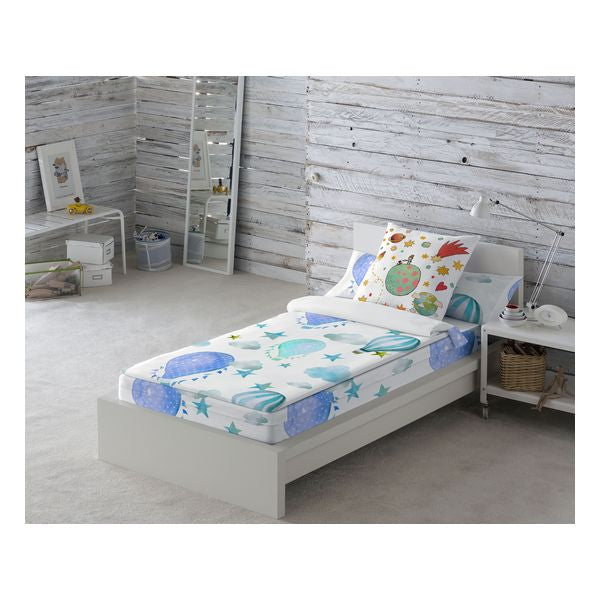Quilted Rits Beddengoed Cool Kids Princep R (Bed 90)
