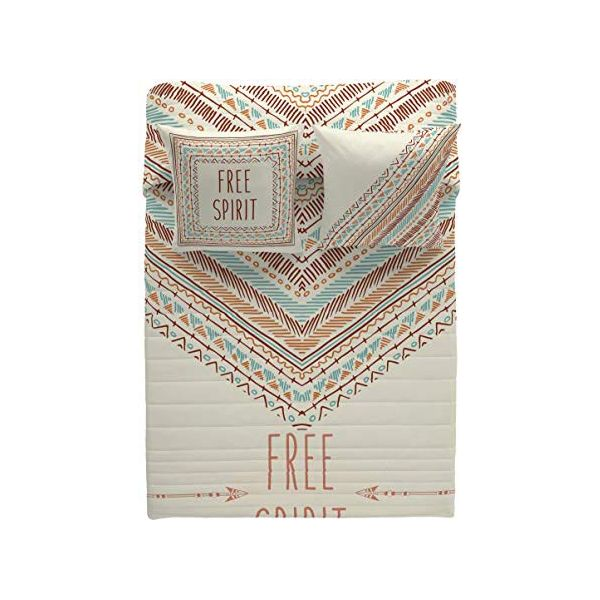 Sprei (quilt) Carin Icehome