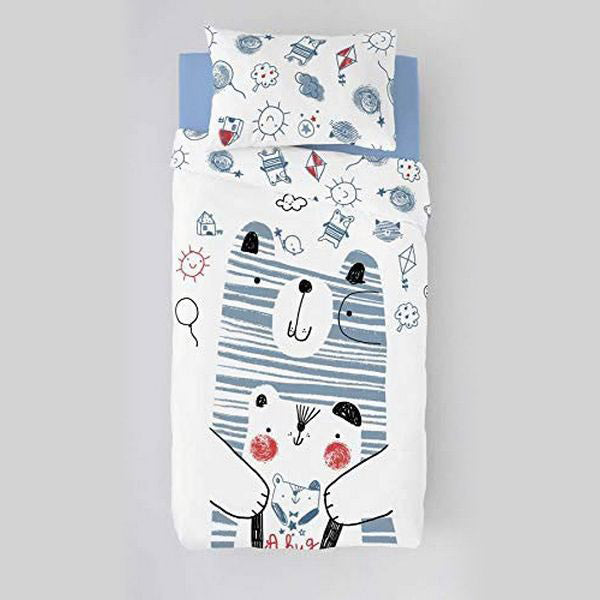Hoes Nordic Cool Kids Daddy Bear (Bed 105)