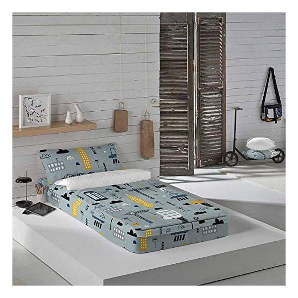 Rits Beddengoed Icehome City (Bed 90)