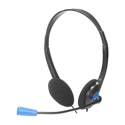 Casque avec microphone NGS MS-103