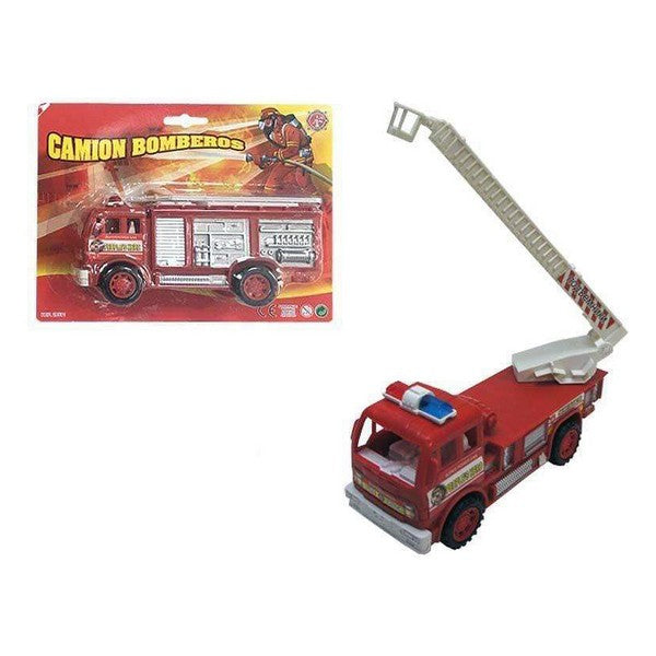 Fire Engine Selection