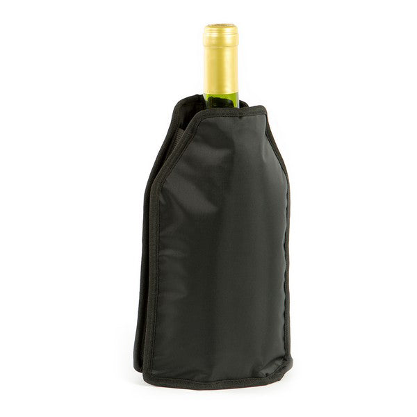 Bottle Cooler Koala High Tech Black Textile