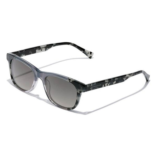 Unisex Sunglasses Nº35 Hawkers Grey
