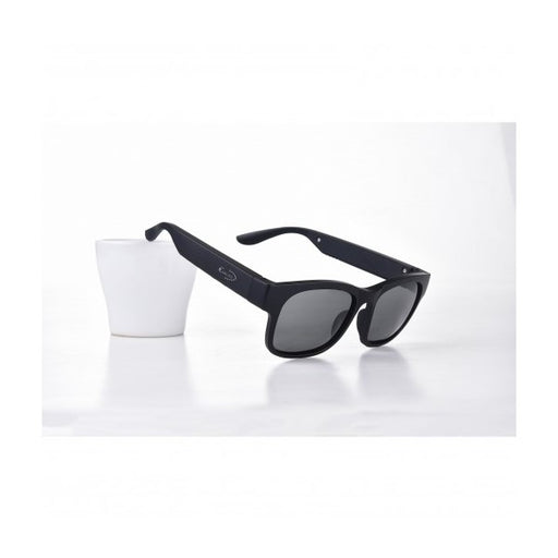 Hands-Free Bluetooth Sunglasses  Innova Black