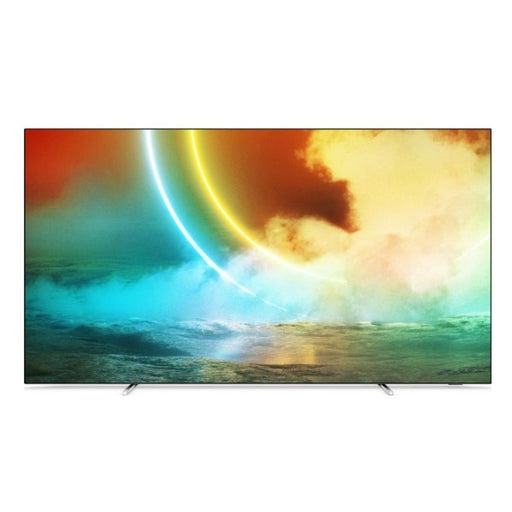 "Smart TV Philips 55OLED705 55"" 4K Ultra HD OLED WiFi"