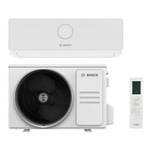 Airconditioning BOSCH CLIMATE 5000I 3,5-3 WIFI R32 3704 fg/h Wit A+++/A+++