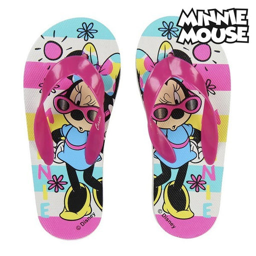 Zwembadpantoffels Mickey Mouse 72988