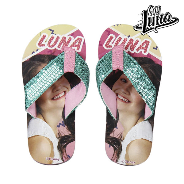 Slippers Soy Luna 72376