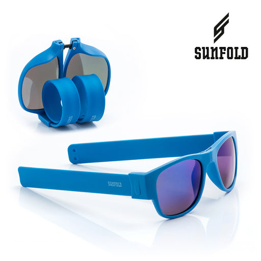 Roll-up sunglasses Sunfold ES5