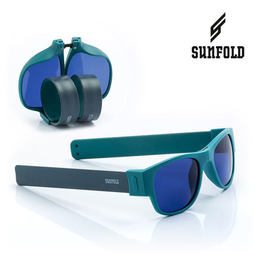 Roll-up sunglasses Sunfold AC4