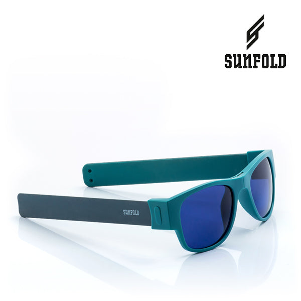 Roll-up sunglasses Sunfold AC4 — Fourstore
