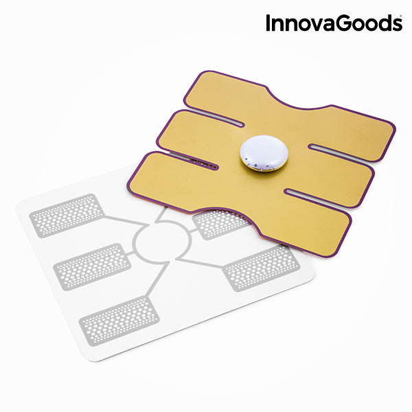 InnovaGoods Electro-Trainer Abs Patch