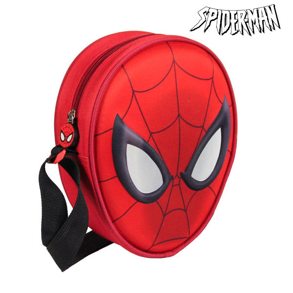 3D Spiderman Backpack