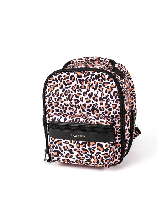 ASHLEE CAMERA BACKPACK (Limited Edition)