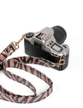 Load image into Gallery viewer, Valentina Camera Strap